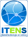 ITENS - www.itens.nl - Domeinregistraties, Hosting, E-mail